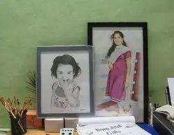 Portrait Painting Making Services