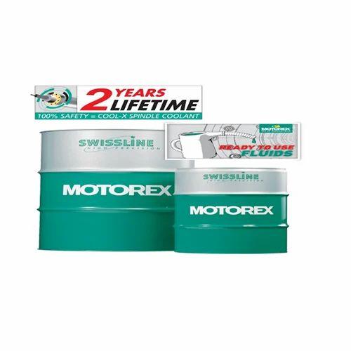 Motorex Cool-X Distributor / Channel