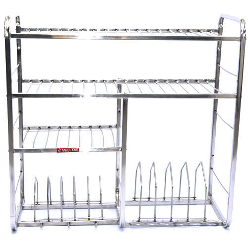 ss kitchen stand and stainless steel big stand manufacturer