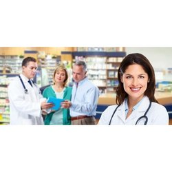 Pharma Drop Shipping From UK