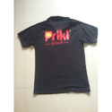 Custom T Shirts with Multi Color Logo