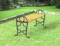 Outdoor Bench KAPS 3202