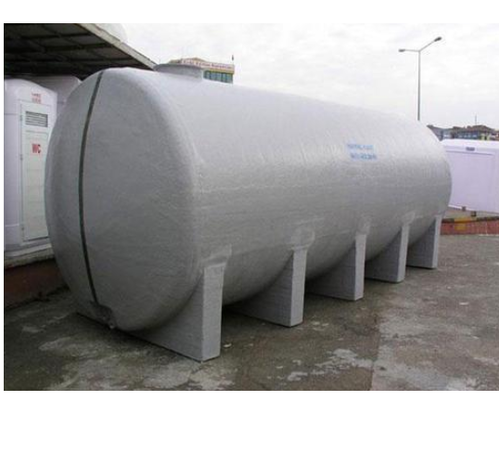 Grp Tanks Grp Storage Tanks Manufacturer From Faridabad