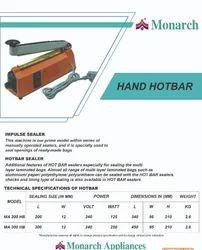 Hand Hotbar