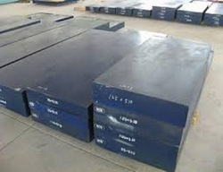 HSS M2 Steel Flat