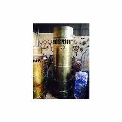 New Sulzer Cylinder