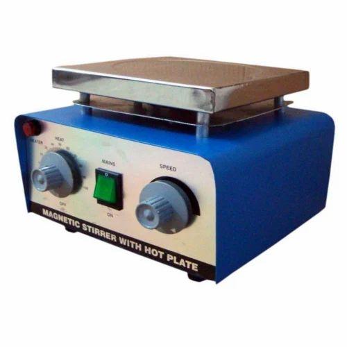 SSI-91 Magnetic Stirrer