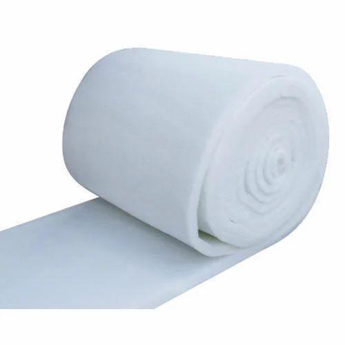 Simwool Blanket Ceramic Wool Thermal Insulation Materials