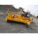 Kesar Hydraulic Broomer