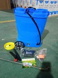 20 L Backpack Plastic Agriculture Sprayer