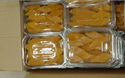 Mango Aam Katli, Packaging Size: 250gram. 500gram