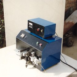 Automatic Wire Sizing Machine