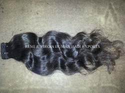 Indian Remy Virgin Unprocessed 9A Human Hair