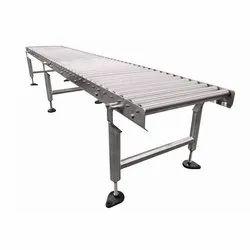 Stainless Steel Mesh Conveyors