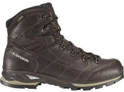 Lowa Men's Houston GTX Mid