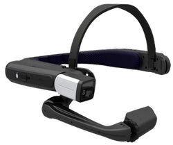 Realwear HMT-1 &  HMT-1Z1 Hands-Free Remote Collaboration Tool