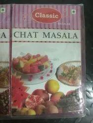 Classic Chat Masala