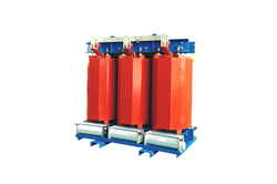 25kVA 3-Phase Cast Resin Transformers