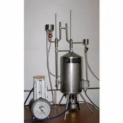 Bitumen Oil & Petroleum Testing Equipment