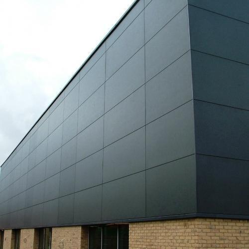 Aluminum Cladding At Rs 250 Unit Aluminium Cladding
