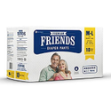 Friends Adult Premium Disposable Pullups : Medium - Large