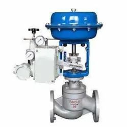 Pneumatic Liquid Level Control Valve