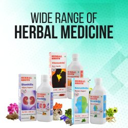 Herbal Ayurvedic Formulations - Capsule & Tablets
