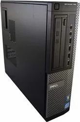 i5 Dell Desktop Computer, Windows, Model Name/Number: 970