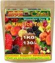 Omg Chai 12 Months Kiwi Ice Tea, 1 Kg