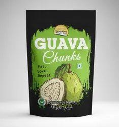 Guava Chunks And Bars