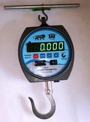 TICB-6M-DIGI Premium Quality Digital Hanging Scale For LPG Gas Cylinder Weighing For Gas Agency