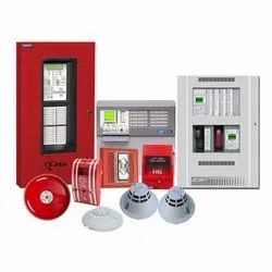 Conventional Mild Steel Fire Control Devices