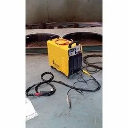 Falcon Air Plasma Cutting Machine