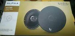 Alpha Car speaker