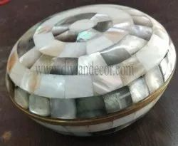 Mother Of Pearl Inlay Bowls