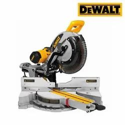 Mitre Saw Machine 10 ,1650watts, Dewalt Dw714