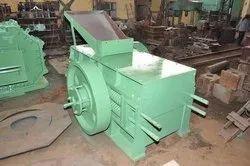 Sand Plant Machine