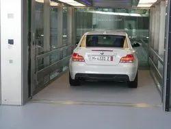 Car parking Elevator