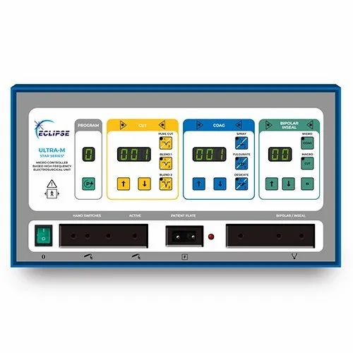 Electrosurgical Equipment