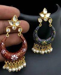 Chand bali earring