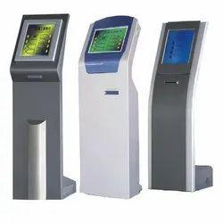 Electronic Queue Management Solution