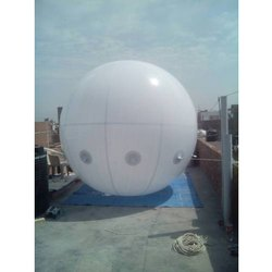 Plain Advertising Inflatable Balloon
