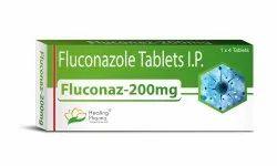 Fluconaz 200- Fluconazole 200mg