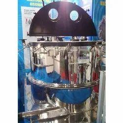 Automation Of Centrifuges