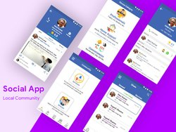 Social Networking Mobile App Development Services