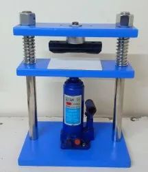 Rubber Dumble Cutter