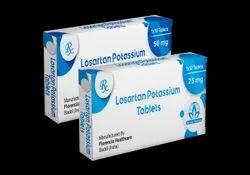 Losartan Potassium Tablets 25mg/ 50mg