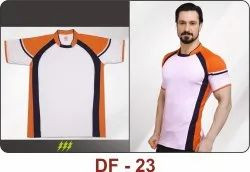 DF-23 Polyester T-Shirts