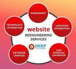 Website Re Engineering