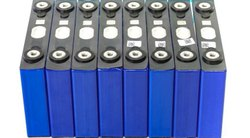 LTO 2.4V 30Ah, Battery Type: Lithium-Ion